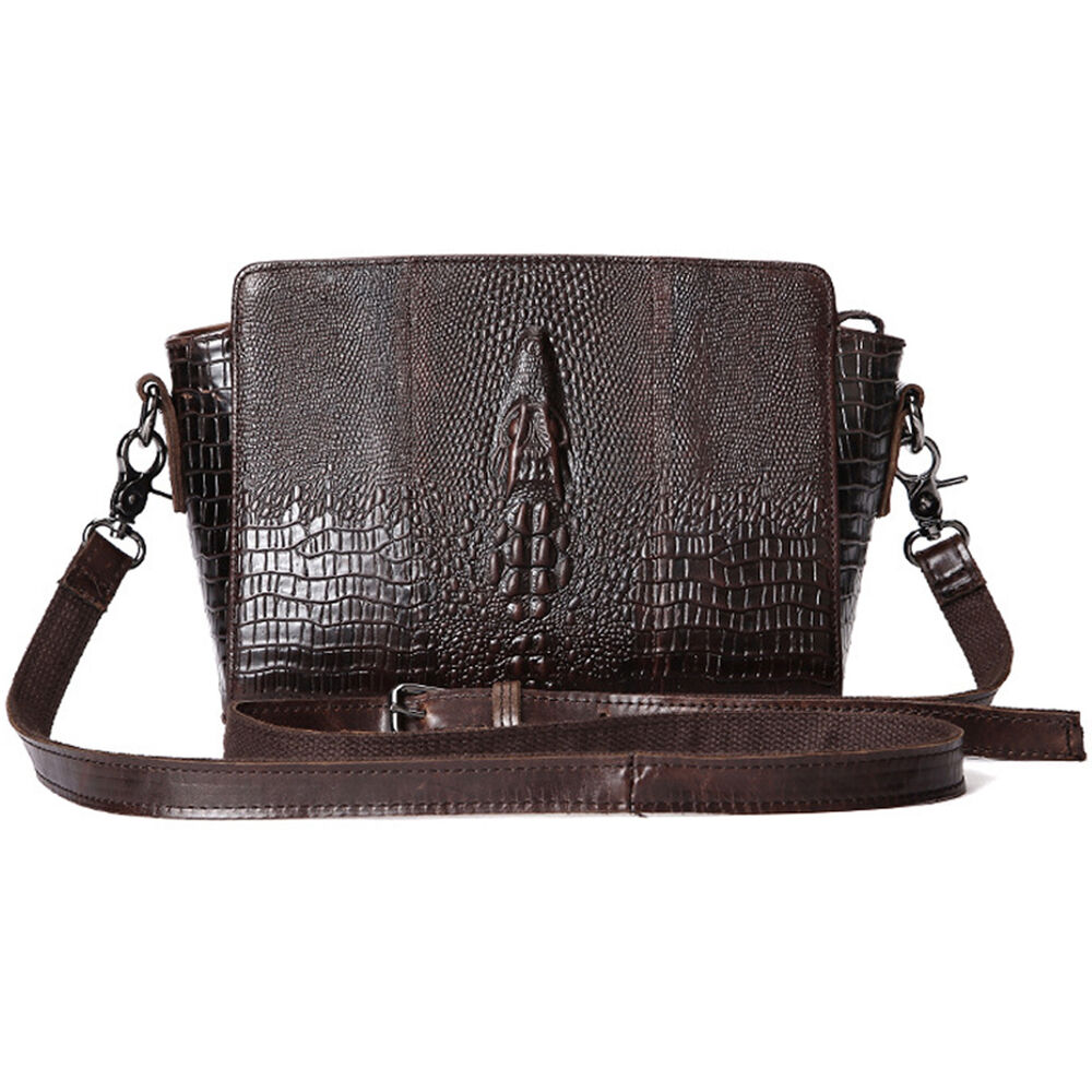 Crossbody bags are the go-to styles for a hands-free way to tote along your belongings. With the kids in tow, you want to get the gang in and out of the car without your bag slipping off. That's where one of our crossbody purses is a lifesaver, giving you the freedom to unload and lock up with both hands.