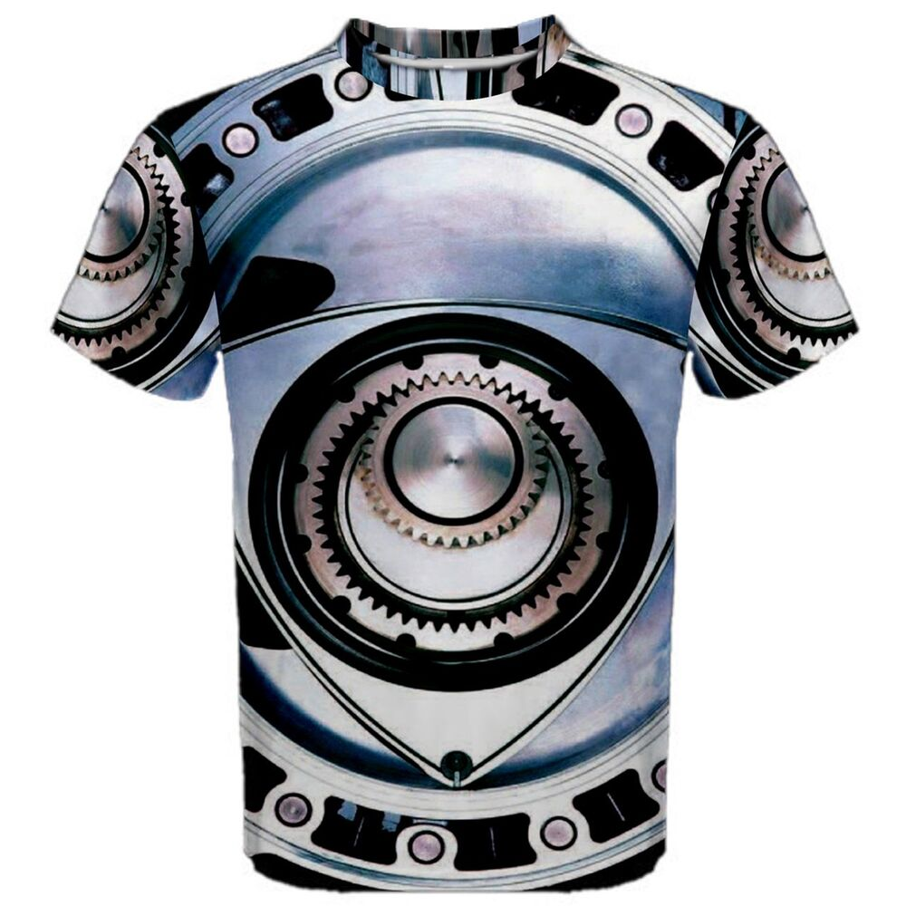 Rx7 Engine Used: New MAZDA RX7 ROTARY ENGINE Sublimation Men's T-Shirt Size