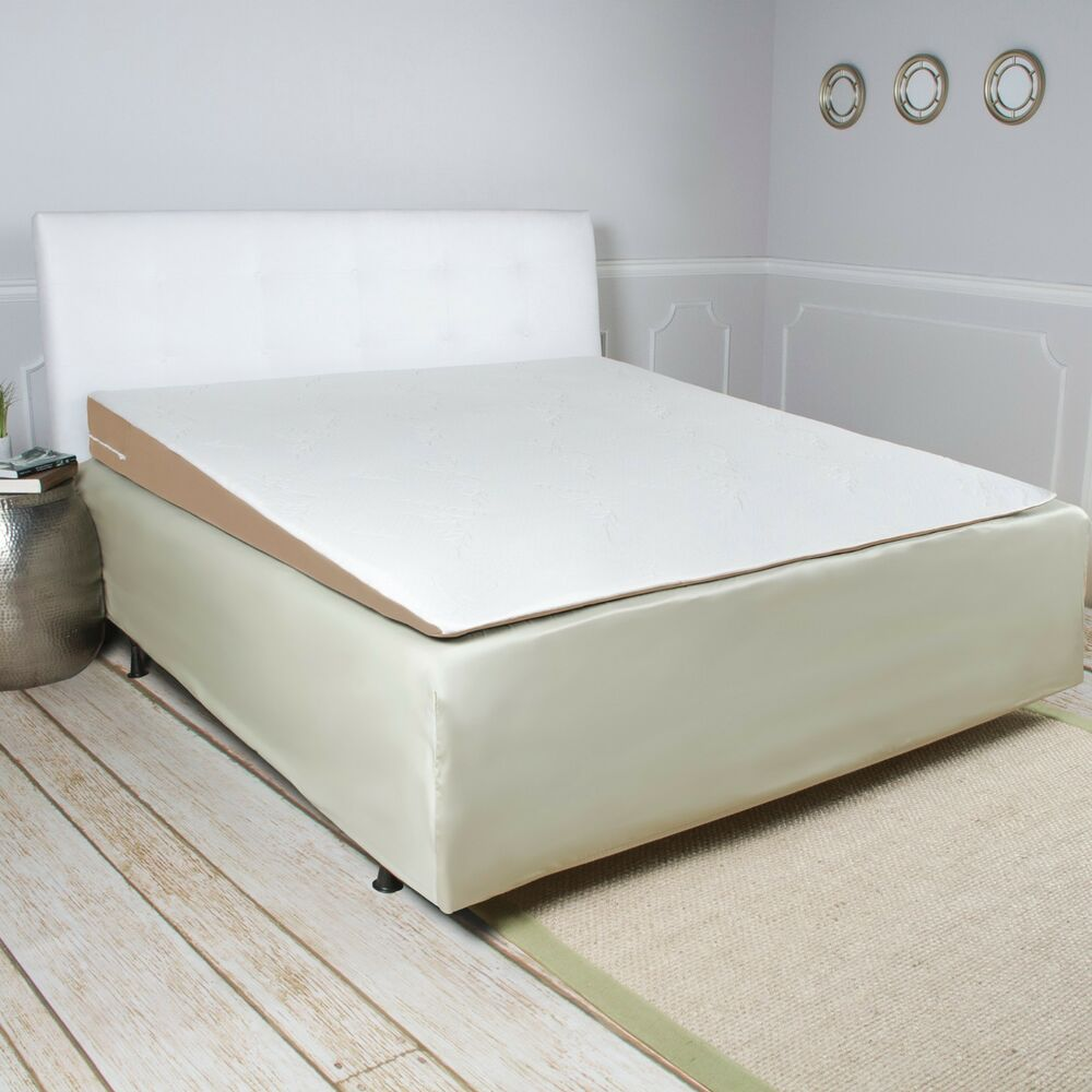 Twin Mattress Foam Pad