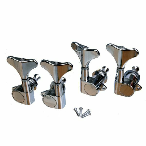 sealed bass guitar tuners 2r2l for ibanez tuning pegs machine heads peg 689738443565 ebay. Black Bedroom Furniture Sets. Home Design Ideas