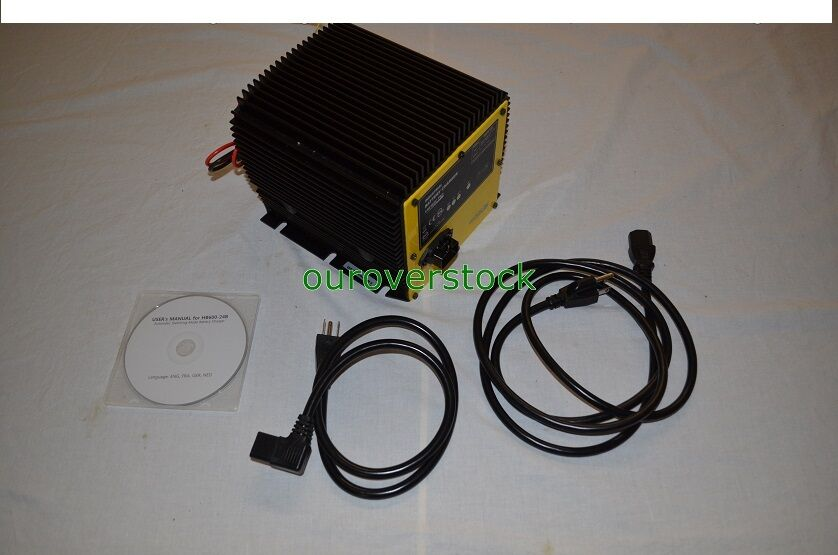 Hb600 24b chargernie aerial lift battery charger signet hbv genie part 105739 signet hb600 24b 24v19a 24 volt fandeluxe Choice Image