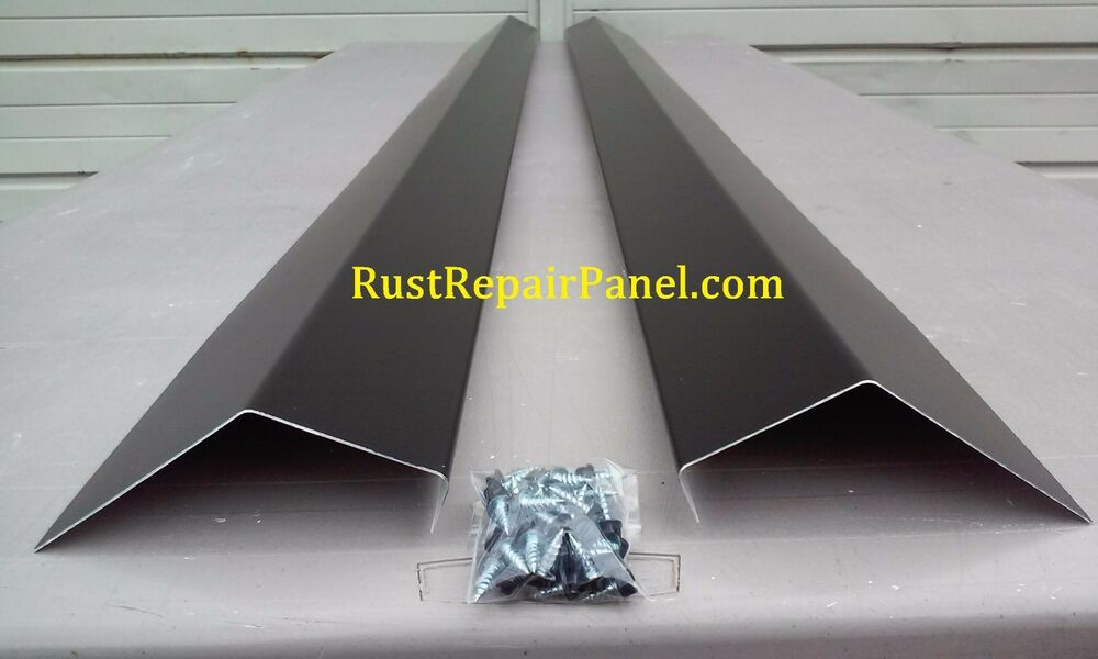 Rocker Panel Cover Kit Fits Nissan Xterra 2000 2004 Ebay