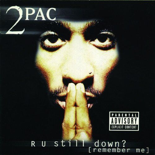 2PAC CD - R U STILL DOWN? [2 DISCS EXPLICIT](1997) - NEW ... | 500 x 500 jpeg 35kB