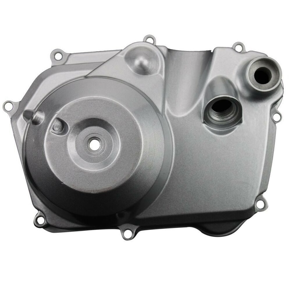Engine Clutch Plate : Engine right side clutch cover for c crf f ct z a
