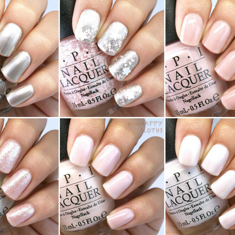 Opi nail polish pink collection apologise, but