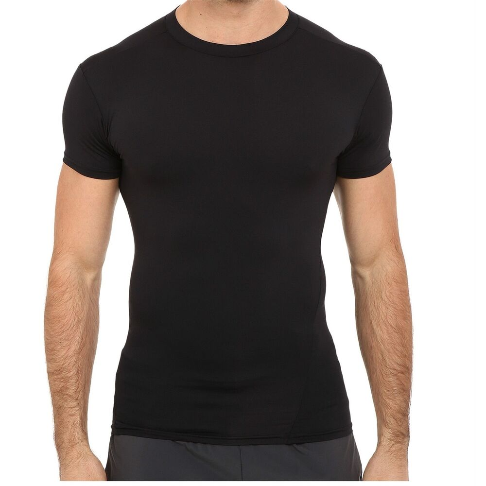 Under armour men tactical heatgear compression short for Under armor tactical t shirt