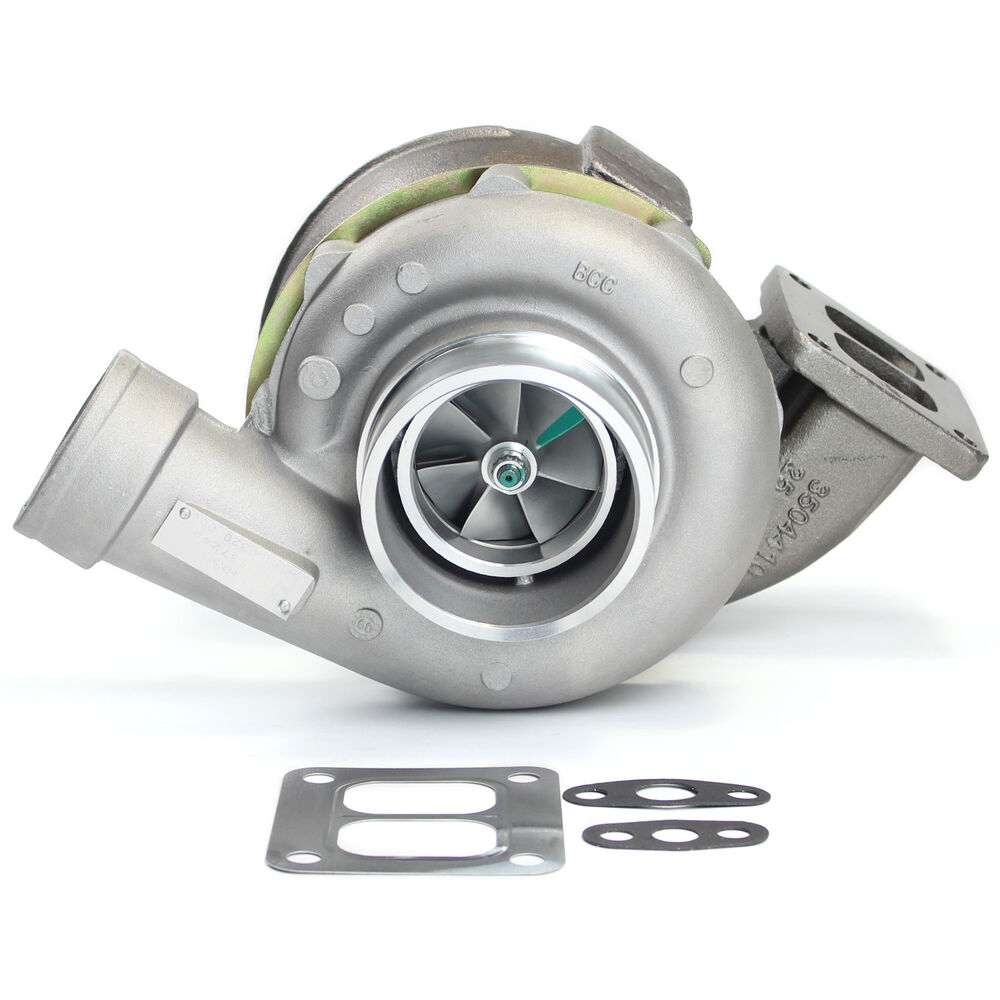 New hx50 turbo charger for m11 cummins diesel engine for Ebay motors shipping cost