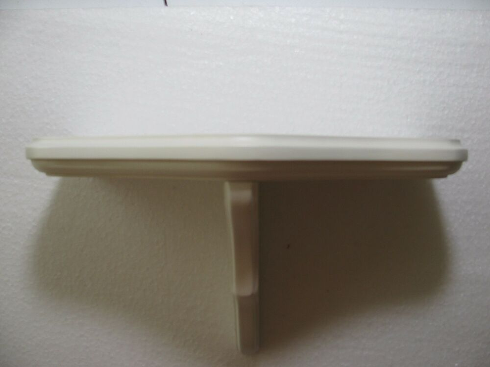 Ogee Curve Large Decorative Wall Mounted Bracket Shelf
