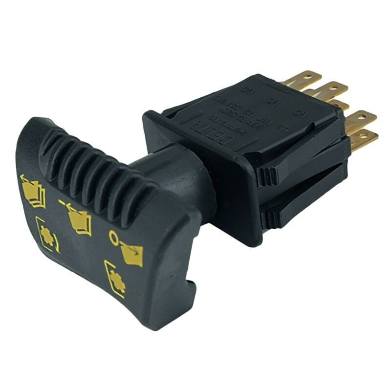 John Deere Pto Switch  Am135131
