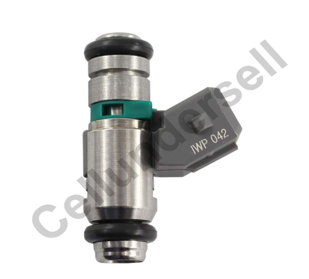 new fuel injector for renault clio megane laguna scenic 2 0 16v petrol ebay. Black Bedroom Furniture Sets. Home Design Ideas