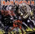 CD NEUWARE -  Iron Maiden - The Number Of The Beast