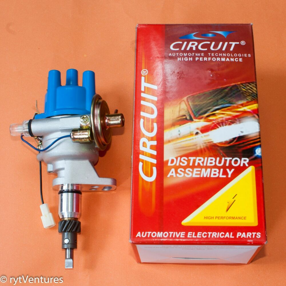 Distributor Assembly Fits Toyota Corolla Liteace Starlet