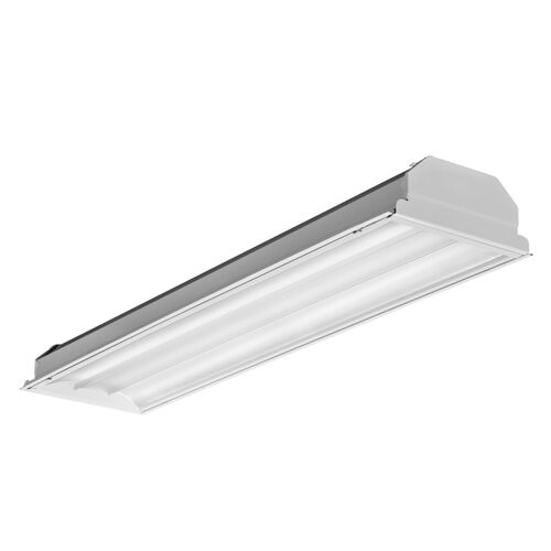 Lithonia Lighting 1x4 Led Reccessed Light Fixture (ALL4