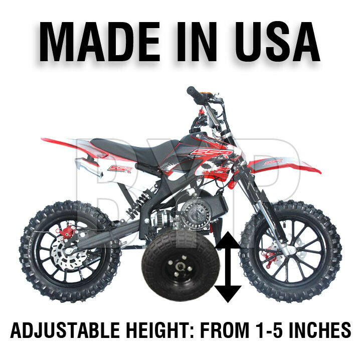 Adjustable Height Coolster Ssr Dirtbike Kids Youth