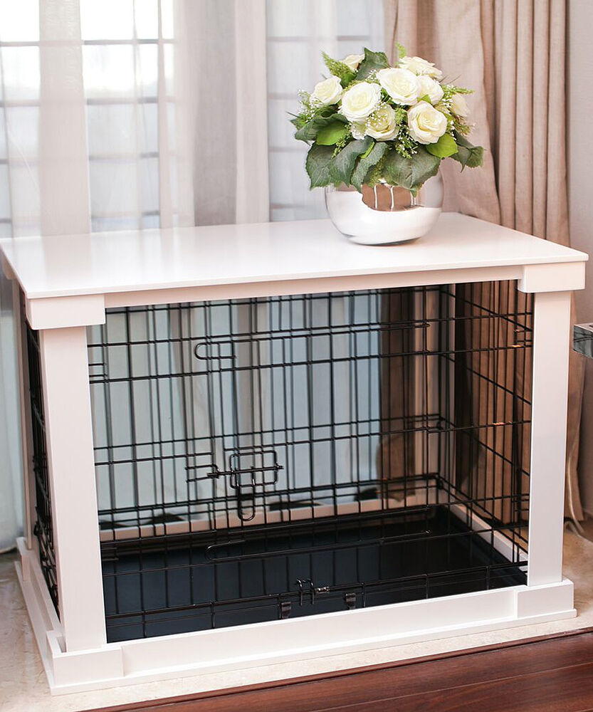 Wooden Indoor Dog Crates Uk