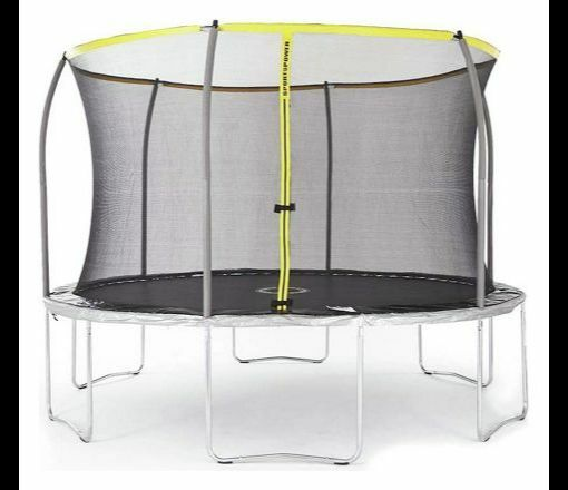 Brand New Sportspower 12 Ft Trampoline Parts Ebay