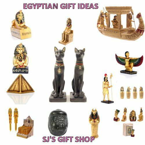 Egyptian Figures Amp Statues Gifts Egypt Bast Cat