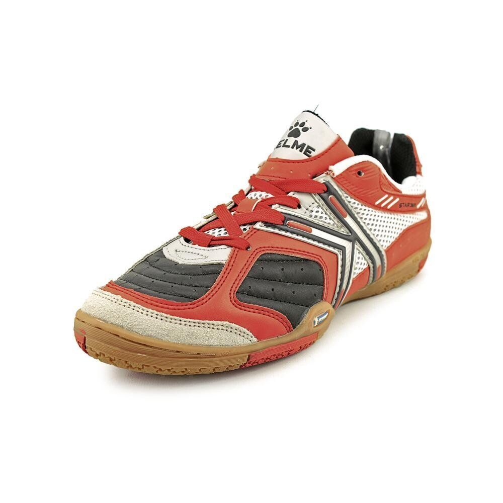 Mens Red Turf Shoes