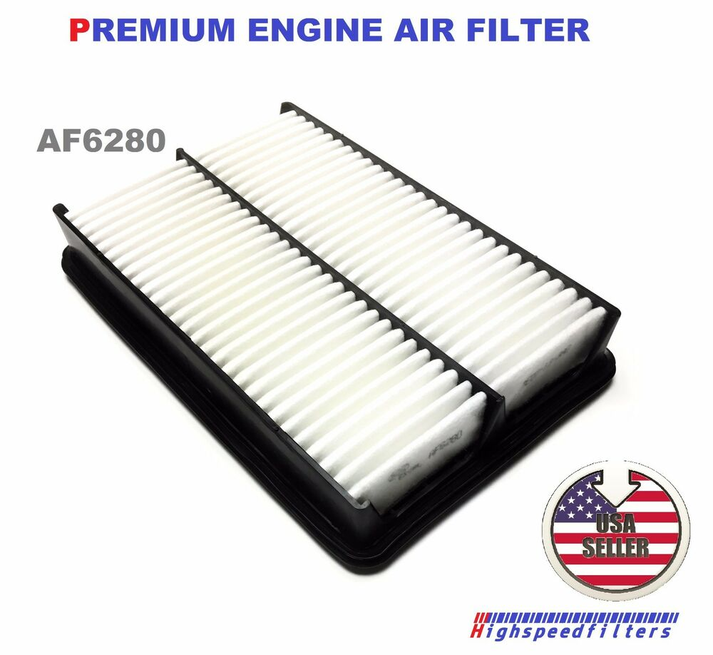 af6280 premium engine air filter for 2012 2016 mazda 3 6. Black Bedroom Furniture Sets. Home Design Ideas