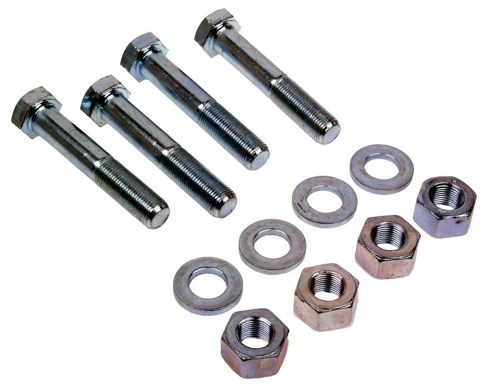 601 Ford Tractor Bumper : Right left axle to center bolt kit for ford n naa