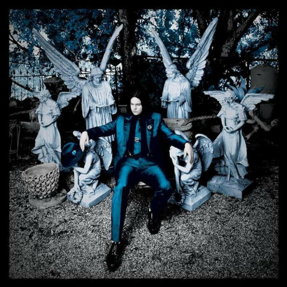 Jack White Lazaretto Single Download