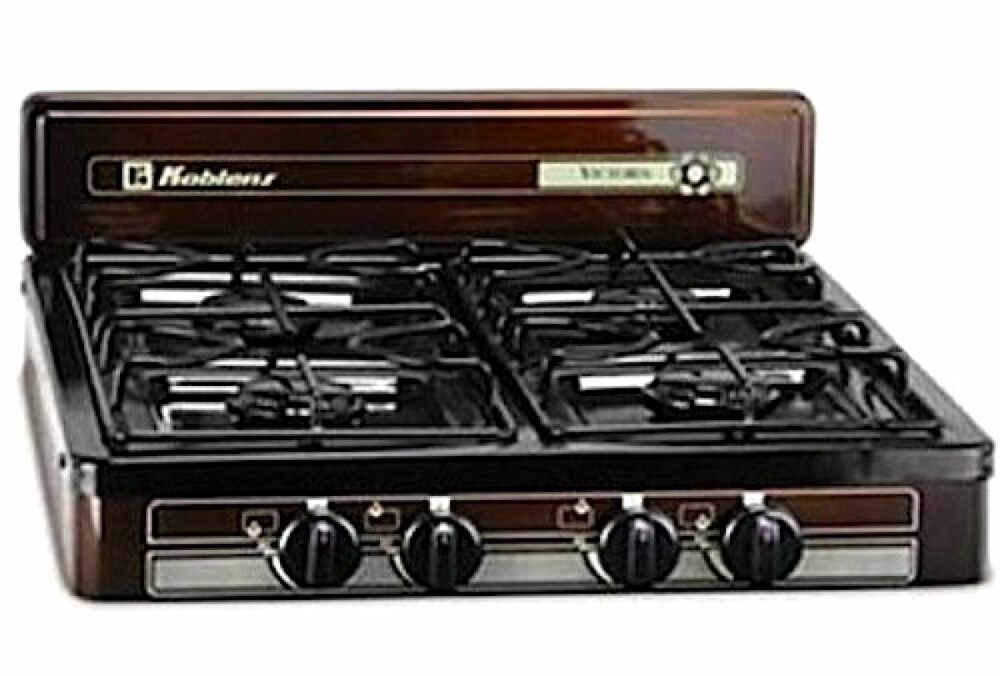 burner stove top outdoor cooking propane gas portable black camping griddle ebay. Black Bedroom Furniture Sets. Home Design Ideas