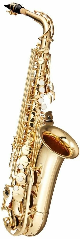 new yamaha yas 280 alto saxophone gold from japan ebay. Black Bedroom Furniture Sets. Home Design Ideas
