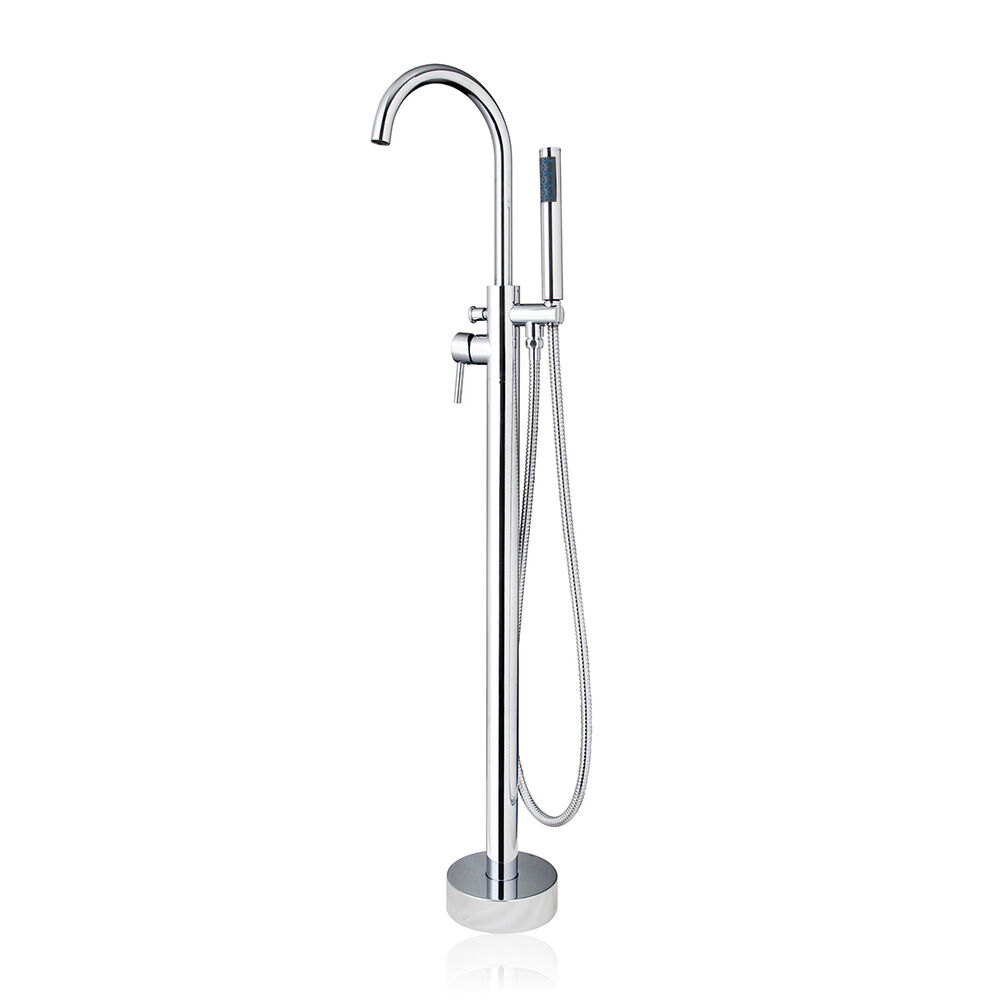 how to change a bathroom faucet for shower