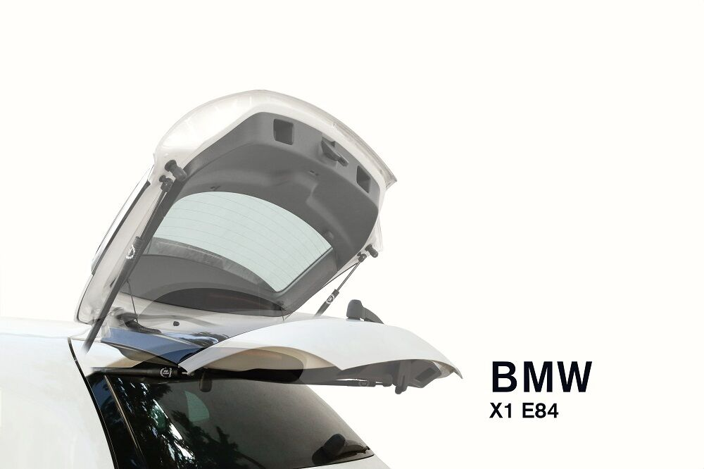 automatische heckklappe bmw x1 e84 m performance x1 tuning. Black Bedroom Furniture Sets. Home Design Ideas