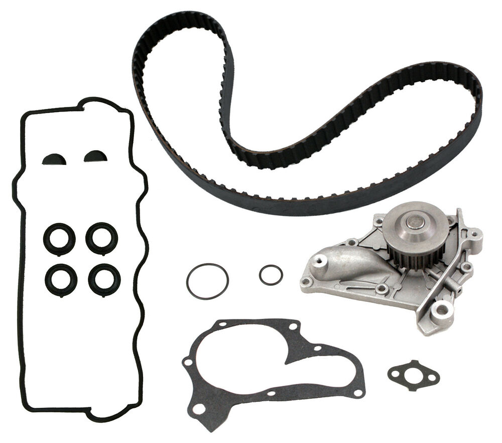 """Toyota Camry Timing Belt Replacement: 92-99 TOYOTA CELICA 97 CAMRY 2.2L """"5SFE"""" GASKET + TIMING"""