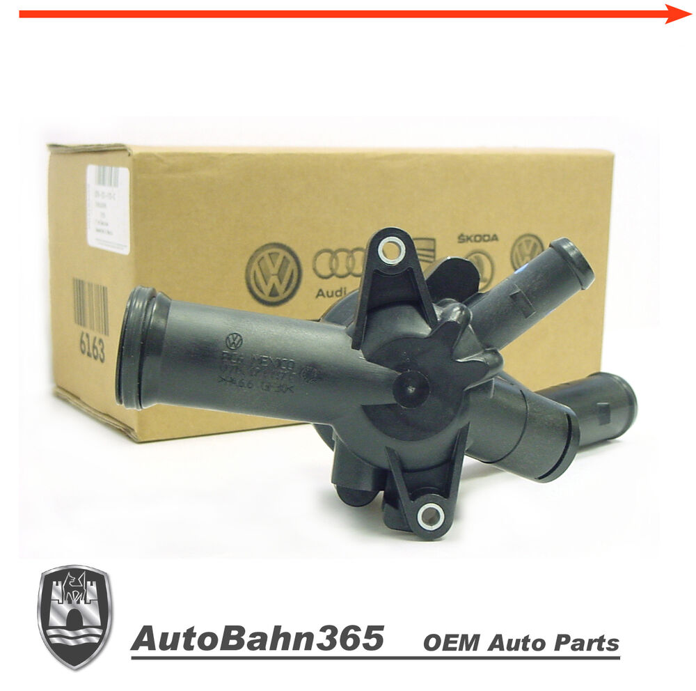 New Oem Vw Thermo