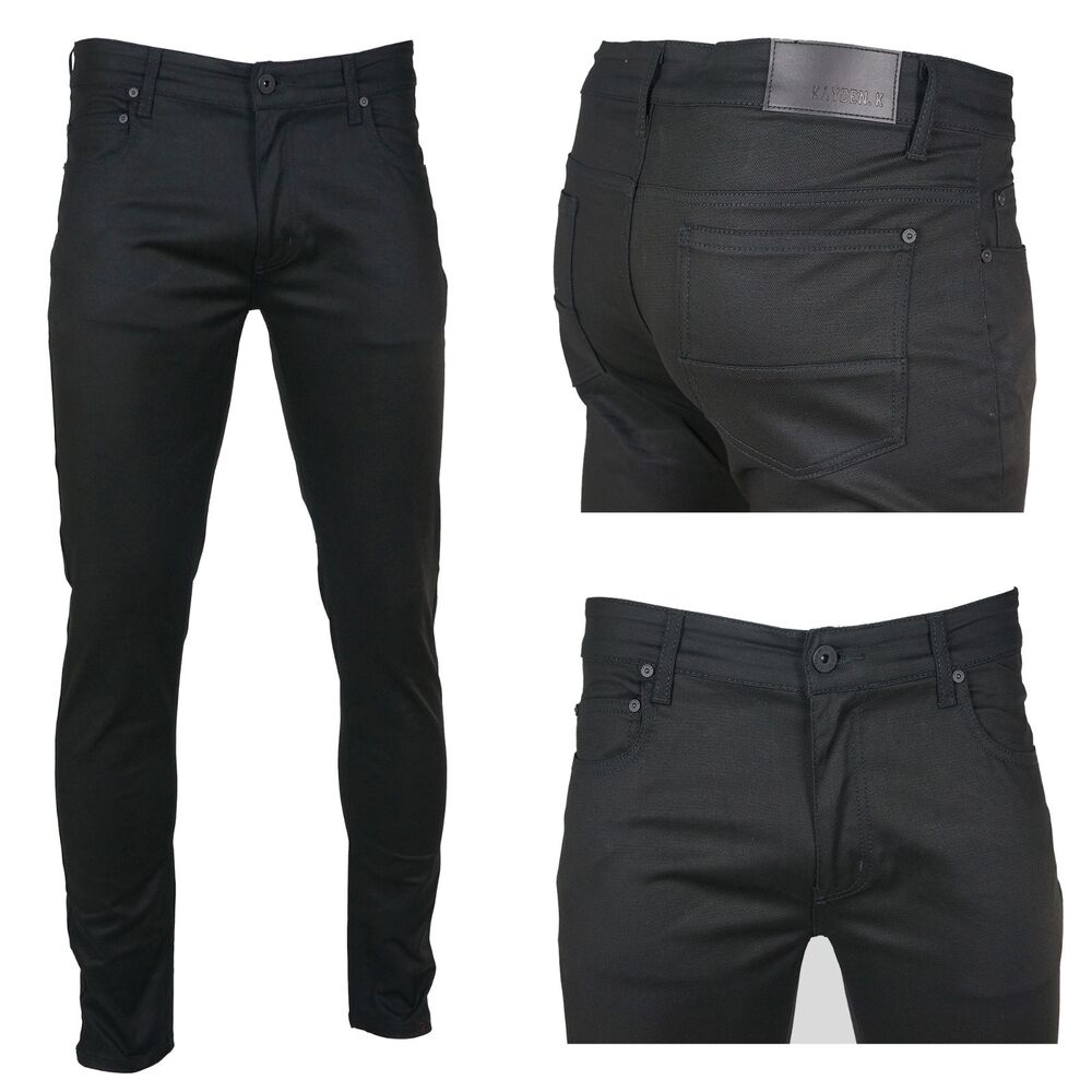 Nothing says casual comfort like our line of men's twill pants. As versatile as they are comfortable, these pants are great for a casual trip to the gym or a dressier day on the town. These easy-to-wear pants deliver unbeatable comfort with their heavyweight construction and elastic drawstring waistband.