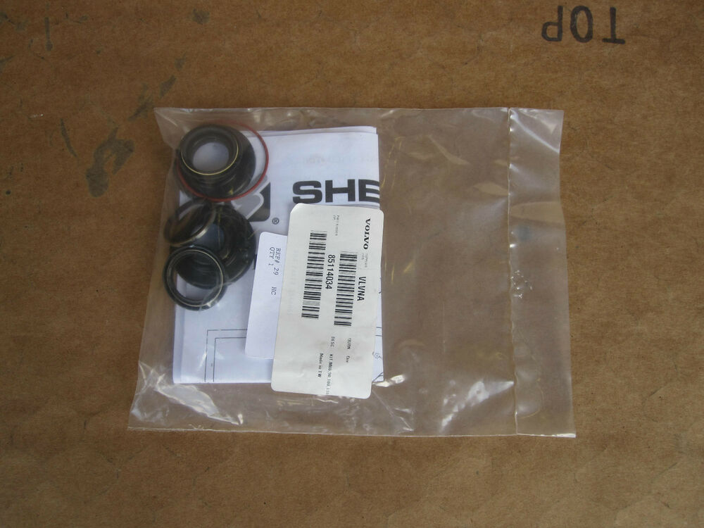Sheppard Steering Box Input Seal Kit 5544861 Ebay