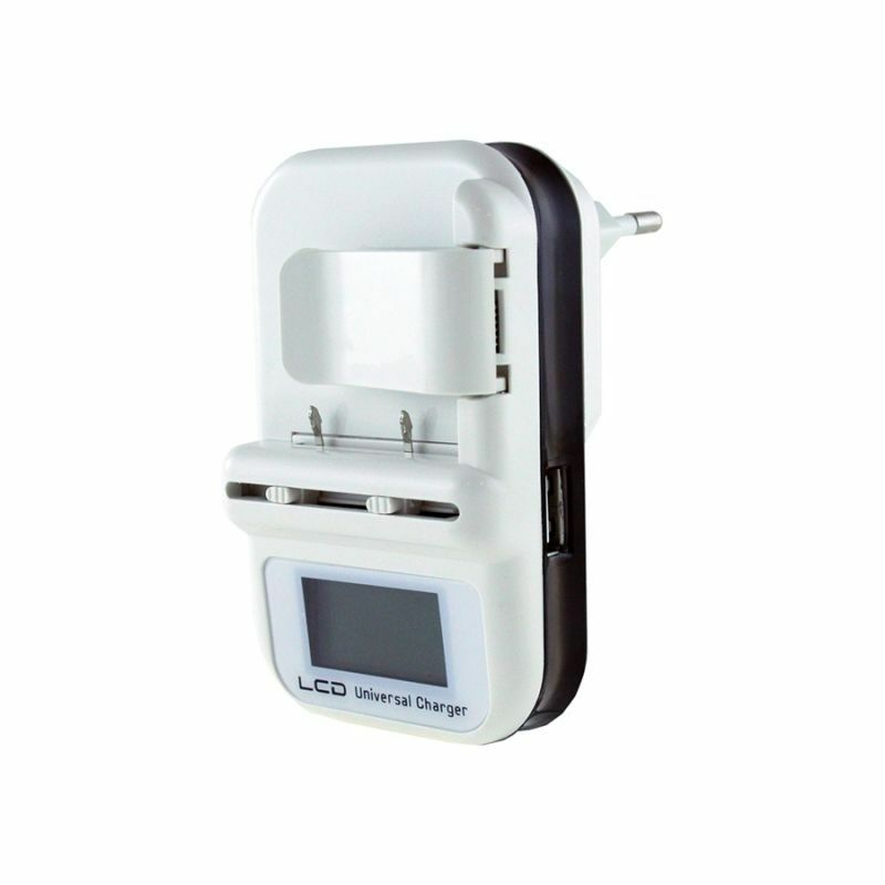 universal handy ladeger t lithium akku ladekabel usb charger f r samsung huawei ebay. Black Bedroom Furniture Sets. Home Design Ideas