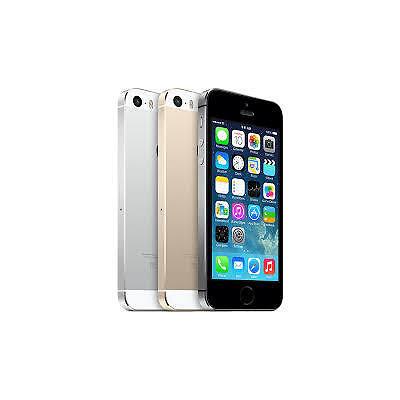 Apple Iphone 5s - 16 Gb - Grey/ Silver - 1 Yr Apple India Warranty
