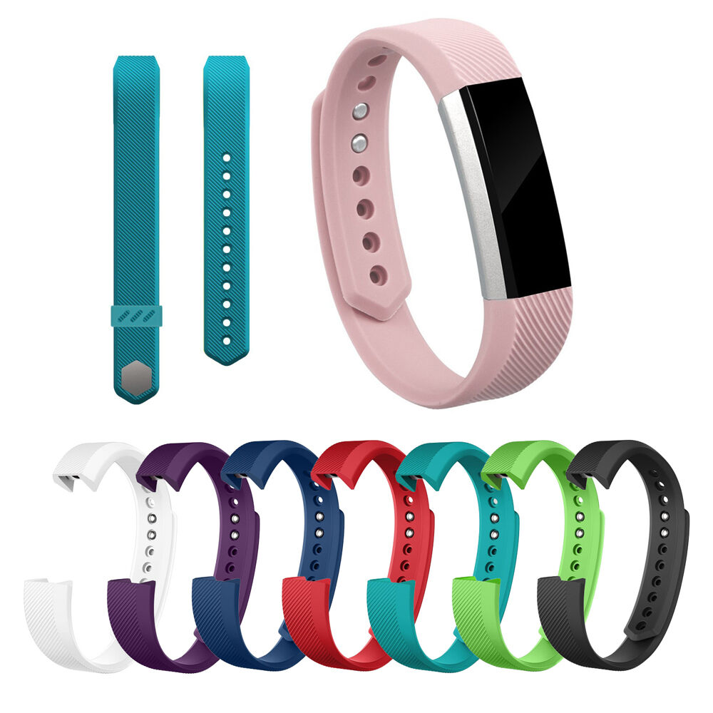 how to change fitbit alta band