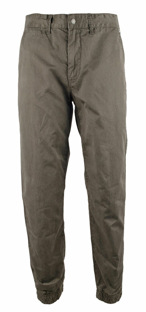 Polo Ralph Lauren Men S Straight Fit Twill Jogger Pants Ebay