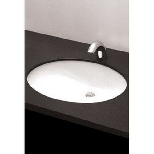 Toto Lt569 Vitreous China Undercounter Bathroom Lavatory