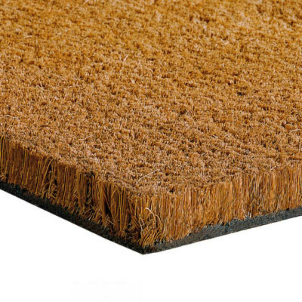 17mm Coconut Coir Matting Door Mats Entrance Matting