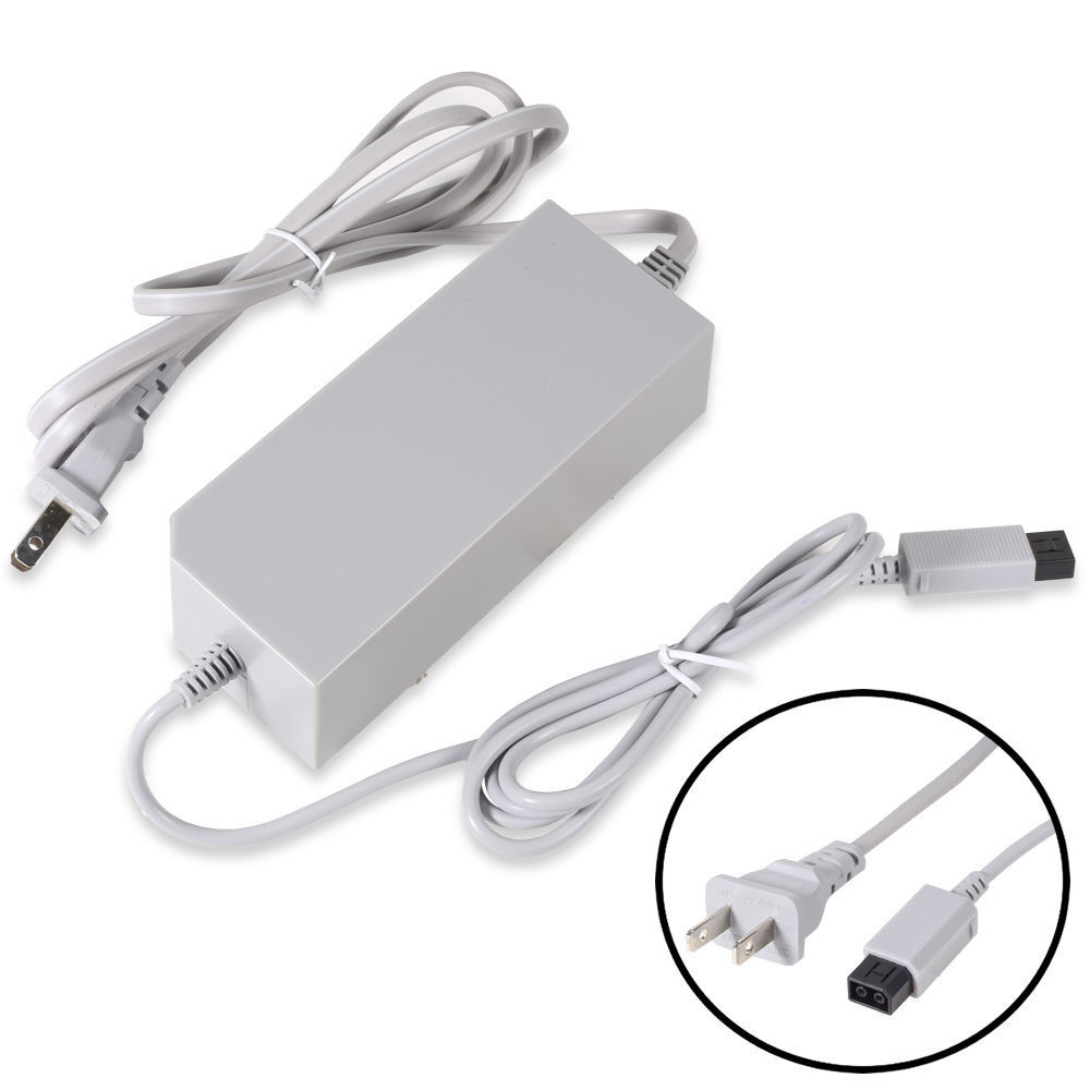 Us Type Home Wall Charger Adapter Power Supply For
