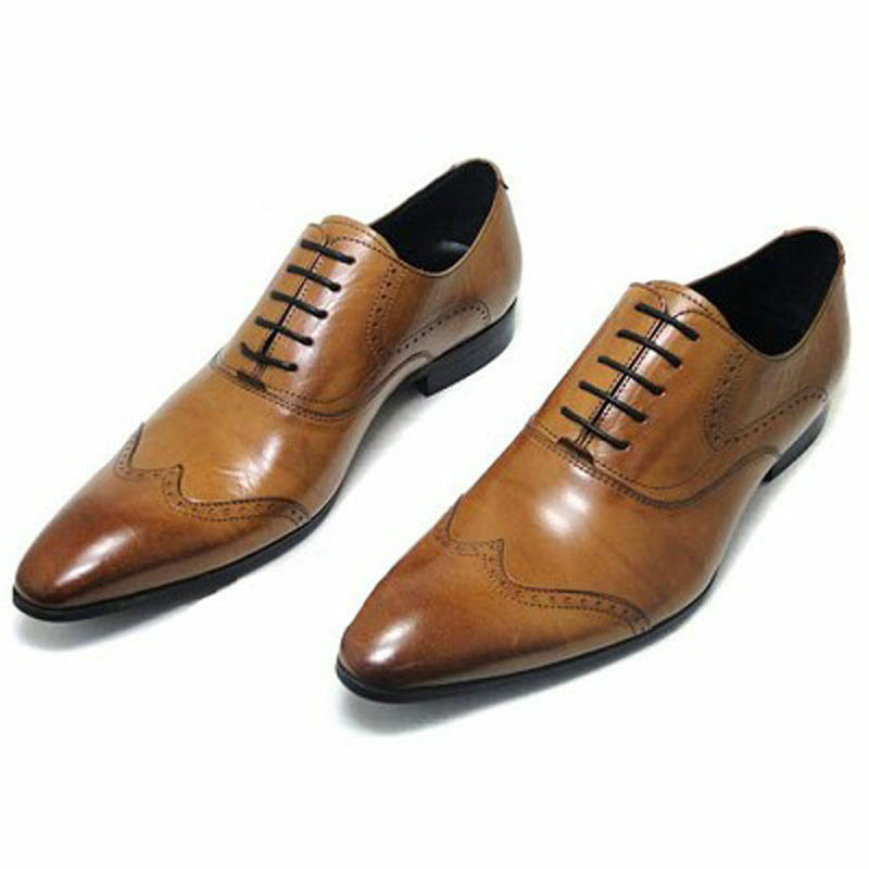 Best Oxford Dress Shoes Deals
