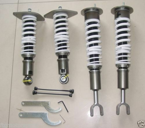 Audi 2001-2005 C5 ALLROAD 36 Way Dampening Coilovers For