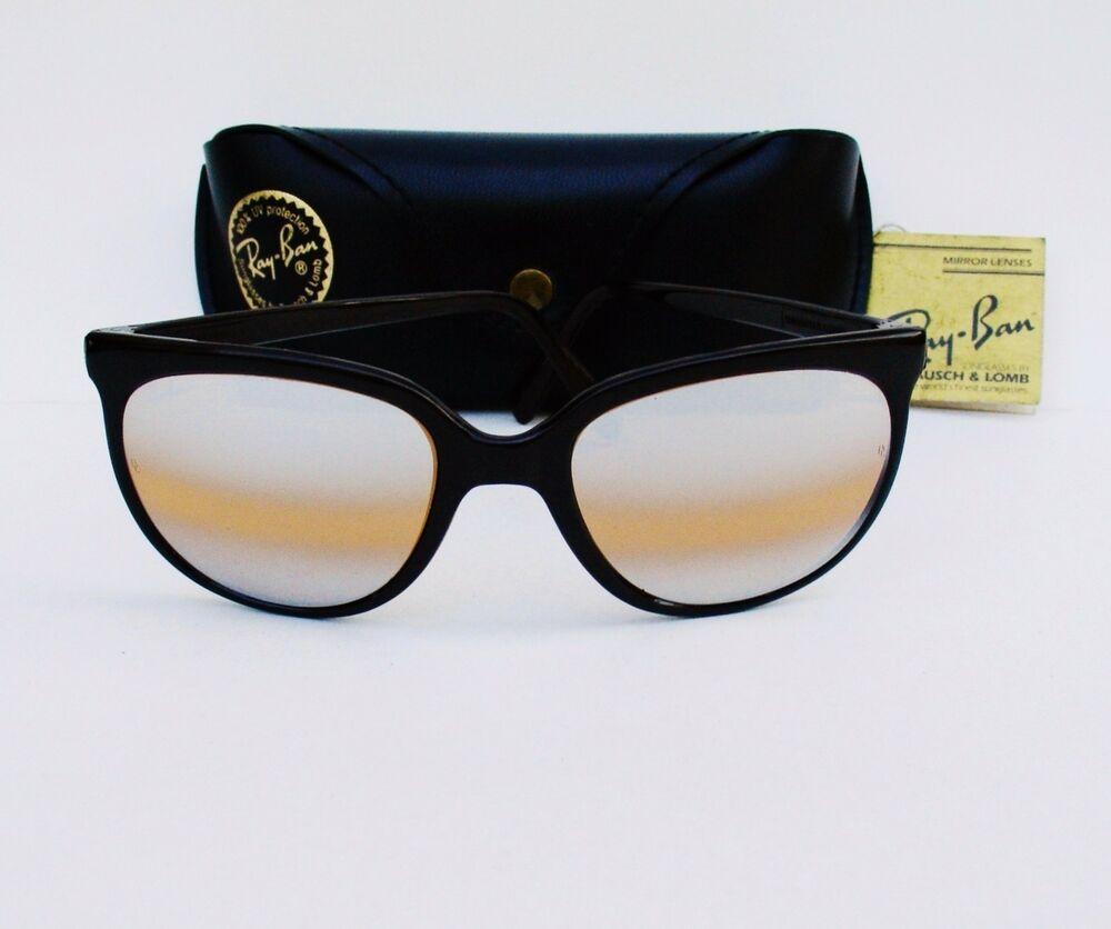 e065a8fbac Bausch   Lomb Ray Ban Frame France