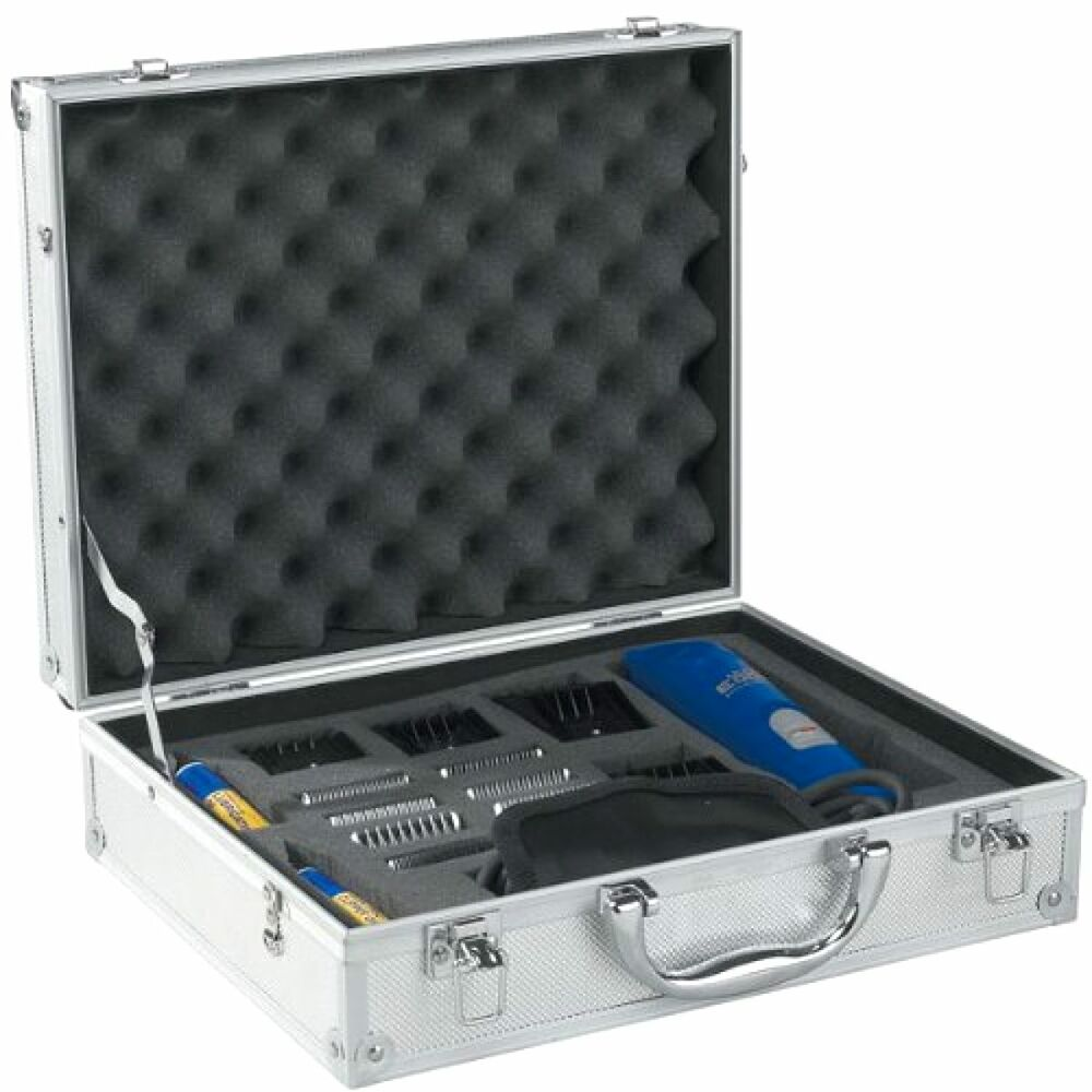 Dog Grooming Carrying Case