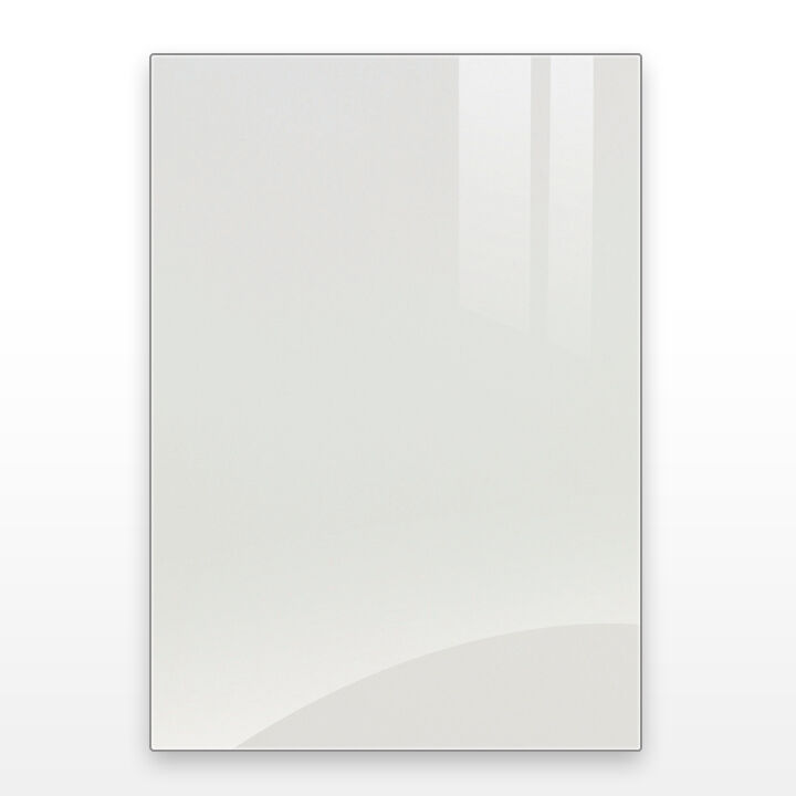 High Gloss White Replacement Doors And Drawer Fronts