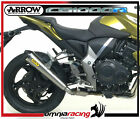 Scarico Completo Arrow Pro Racing Honda CB1000R /ABS 08>16 Marmitta+Collettori