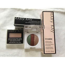 WHOLESALE MARY KAY MAKEUP LOT GOING OUT OF BUSINESS BUNDLE SALE RETAIL $71 A