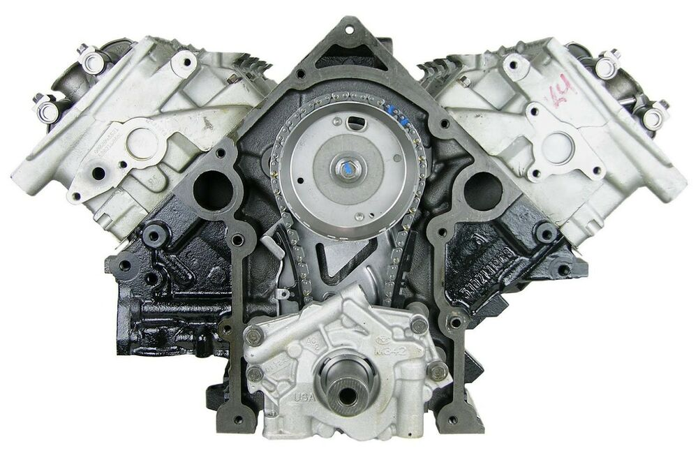Mopar 5 7 Hemi 345 Ci Remanufactured Engine 03 O Mds