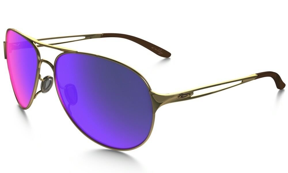 Gold Frame Oakley Sunglasses : Womens Oakley Sunglasses Gold Frame
