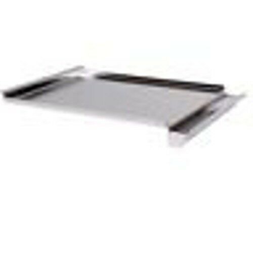 Broilmaster gas grill stainless steel griddle plate